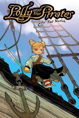 Polly and the Pirates, Volume 1