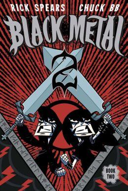 Black Metal, Volume 2