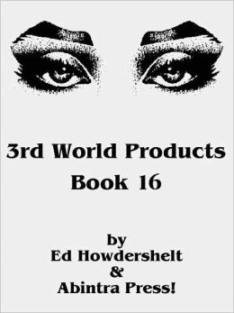 3rd World Products: Book 16