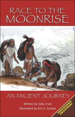 Race To The Moonrise - An Ancient Journey