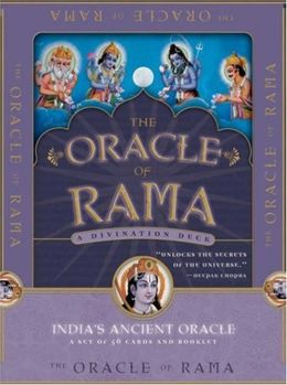 The Oracle of Rama: A Diviniation Deck