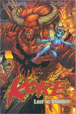 Kore, Volume 1: Lost in Abaddon