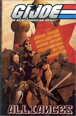 G.I. Joe, Volume 4: Alliances