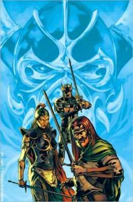 Dragonlance: Chronicles, Volume 2: Dragons of Winter Night