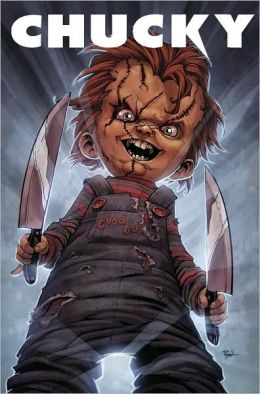 Chucky, Volume I