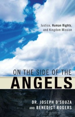On The Side Of The Angels: Without Justice There Can Be No Mission