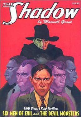 Six Men of Evil/the Devil Monsters