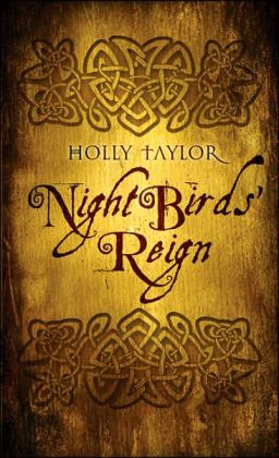 Night Bird's Reign (Dreamer's Cycle Series #1)