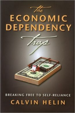 The Economic Dependency Trap: Breaking Free To Self Reliance