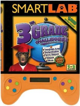 SmartLab: Grade 3