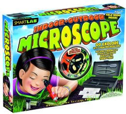 SmartLab Indoor/Outdoor Microscope