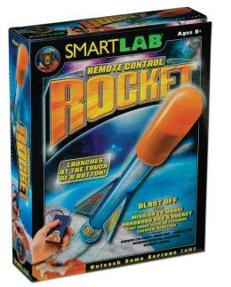 SmartLab Remote Control Rocket