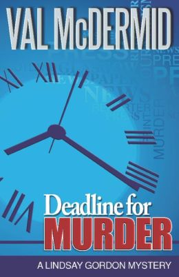 Deadline for Murder (Lindsay Gordon Series #3)