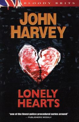 Lonely Hearts (Charlie Resnick Series #1)
