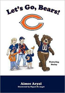 Let's Go Bears!