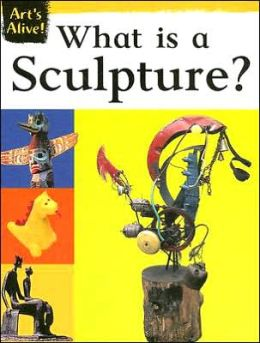What Is a Sculpture?