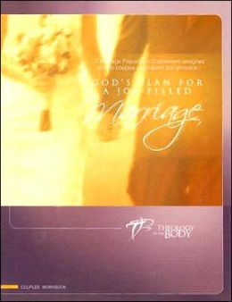 God's Plan for a Joy-Filled Marriage: A Marriage Preparation Supplement Designed to Help Couples Understand and Embrace...