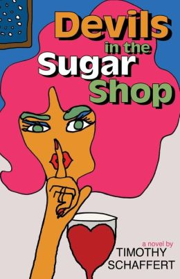 The Devils in the Sugar Shop