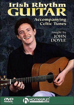 Irish Rhythm Guitar