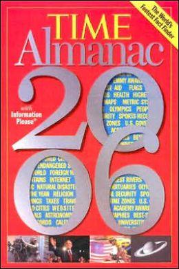 Time: Almanac 2006