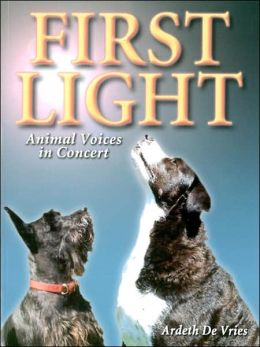 First Light: Animal Voices in Concert