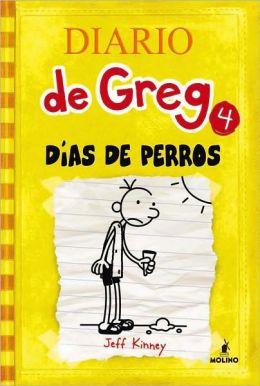 Dias de perros (Diario de Greg 4) (Dog Days)