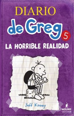 La horrible realidad (Diario De Greg 5) (The Ugly Truth)