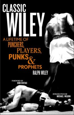 Classic Wiley (Great American Sportswriter Series)