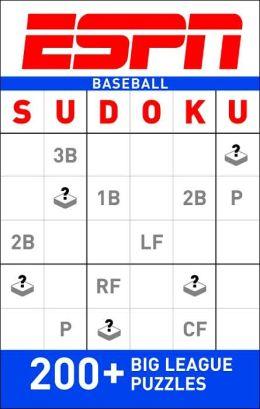 ESPN Sports Sudoku