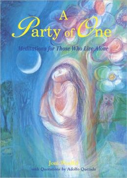 Party of One: Meditations for Those Who Live Alone