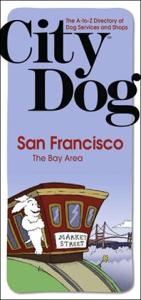 City Dog: San Francisco