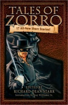 Tales of Zorro