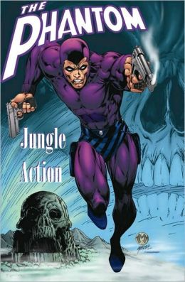 The Phantom: Jungle Action