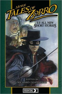 More Tales of Zorro