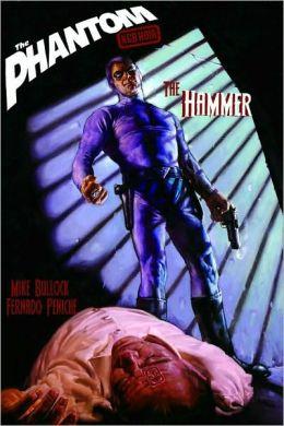 The Phantom: KGB Noir: The Hammer