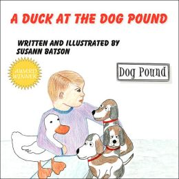 Duck at the Dog Pound