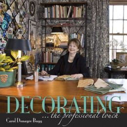 Decorating: The Professional Touch