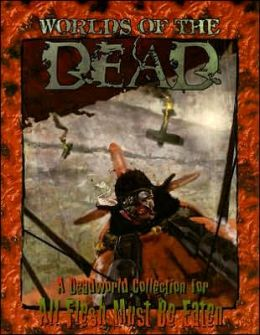 AFMBE Worlds of the Dead
