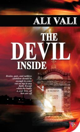 The Devil Inside (Cain Casey Series #1)