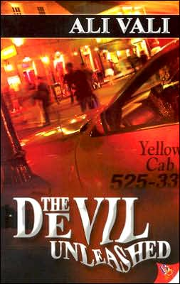 The Devil Unleashed (Cain Casey Series #2)