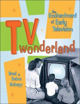 TV Wonderland: Enchantment of Early Televisions