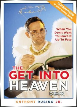 Get Into Heaven Deck: When You Don't Want To Leave it Up To Fate