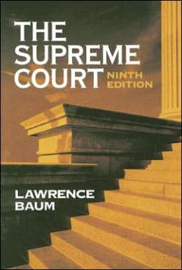The Supreme Court, 9th Edition