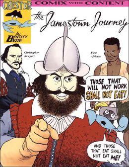 The Jamestown Journey