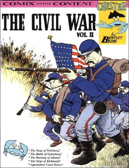 The Civil War, Volume 2