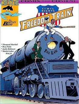 Civil Rights Freedom Train