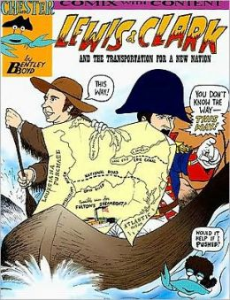 Lewis and Clark Transportation