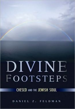 Divine Footsteps: Chesed and the Jewish Soul