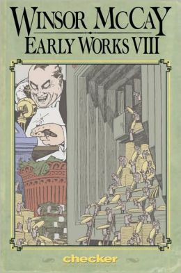 Winsor McCay: Early Works, Volume 8