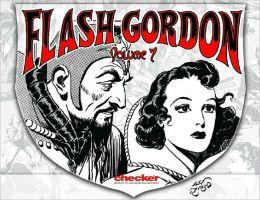 Alex Raymond's Flash Gordon, Volume 7